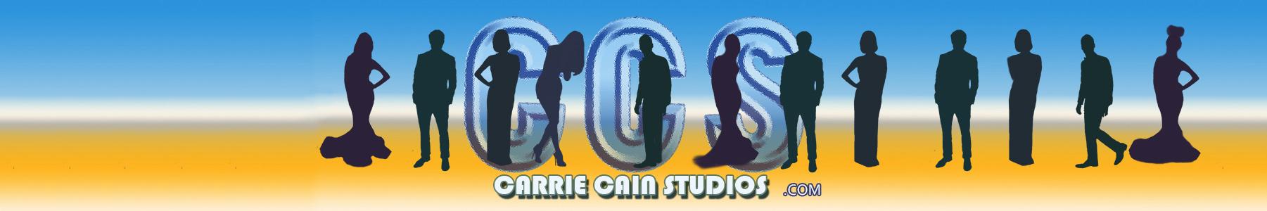 Carrie Cain Studios