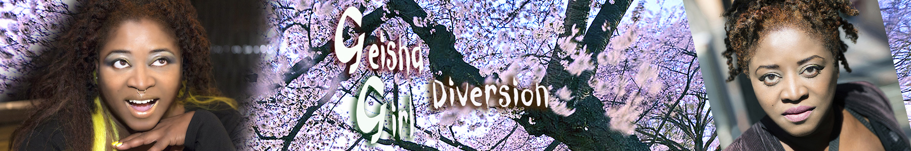 Geisha Girl Diversion